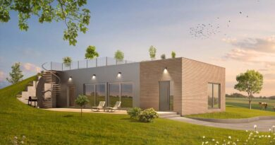 Juooh - modulární domy