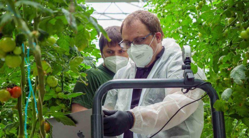 Berabot vnáší virtuální realitu a robotizaci do českého zemědělství