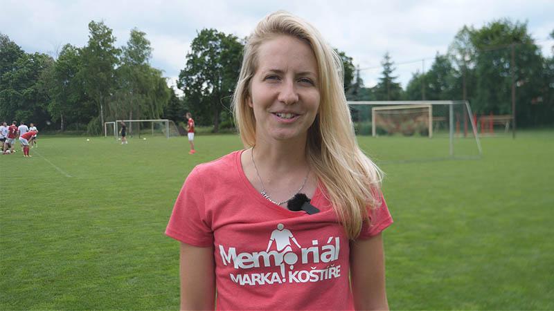 Kristýna Vágnerová